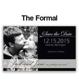 The Formal